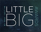 CISCO Little Big Award logo