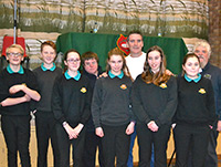 Iolo Williams at Sea Trust