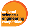 National Science + Engineering Competition logo