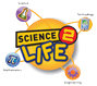 Science2Life logo