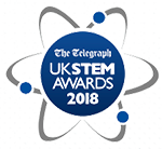 Telegraph STEM Awards logo.png