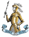 Armourers and Brasiers logo