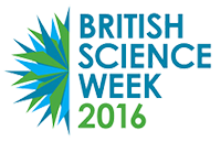British Science Week 2016