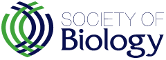 Socirety of Biology logo
